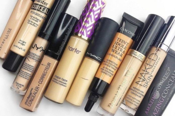 Concealers For Dry Skin