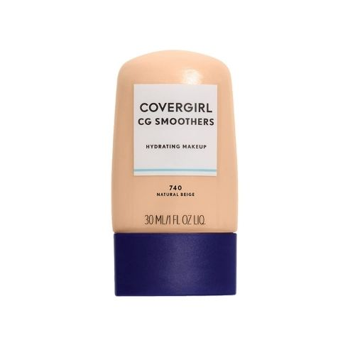 Covergirl Hydrating Makeup Foundation