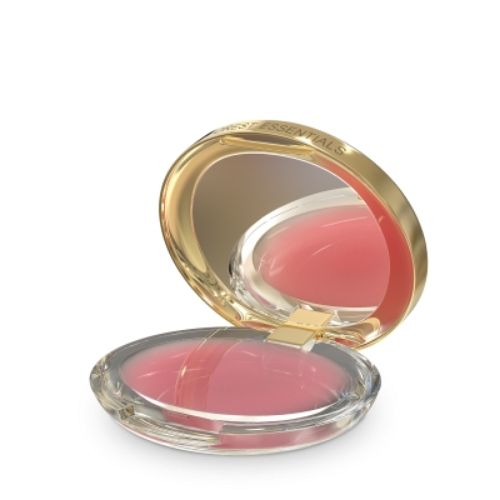Forest Essentials Luscious Sugared Rose Petal Lip Balm