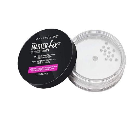 Maybelline New York Master face Studio Setting Powder