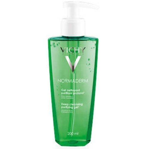 Normaderm PhytoAction Daily Deep Cleansing Gel