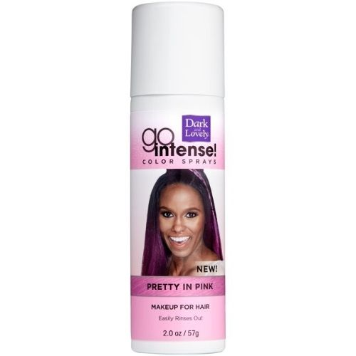Softsheen-Carson Dark and Lovely Temporary Hair Color