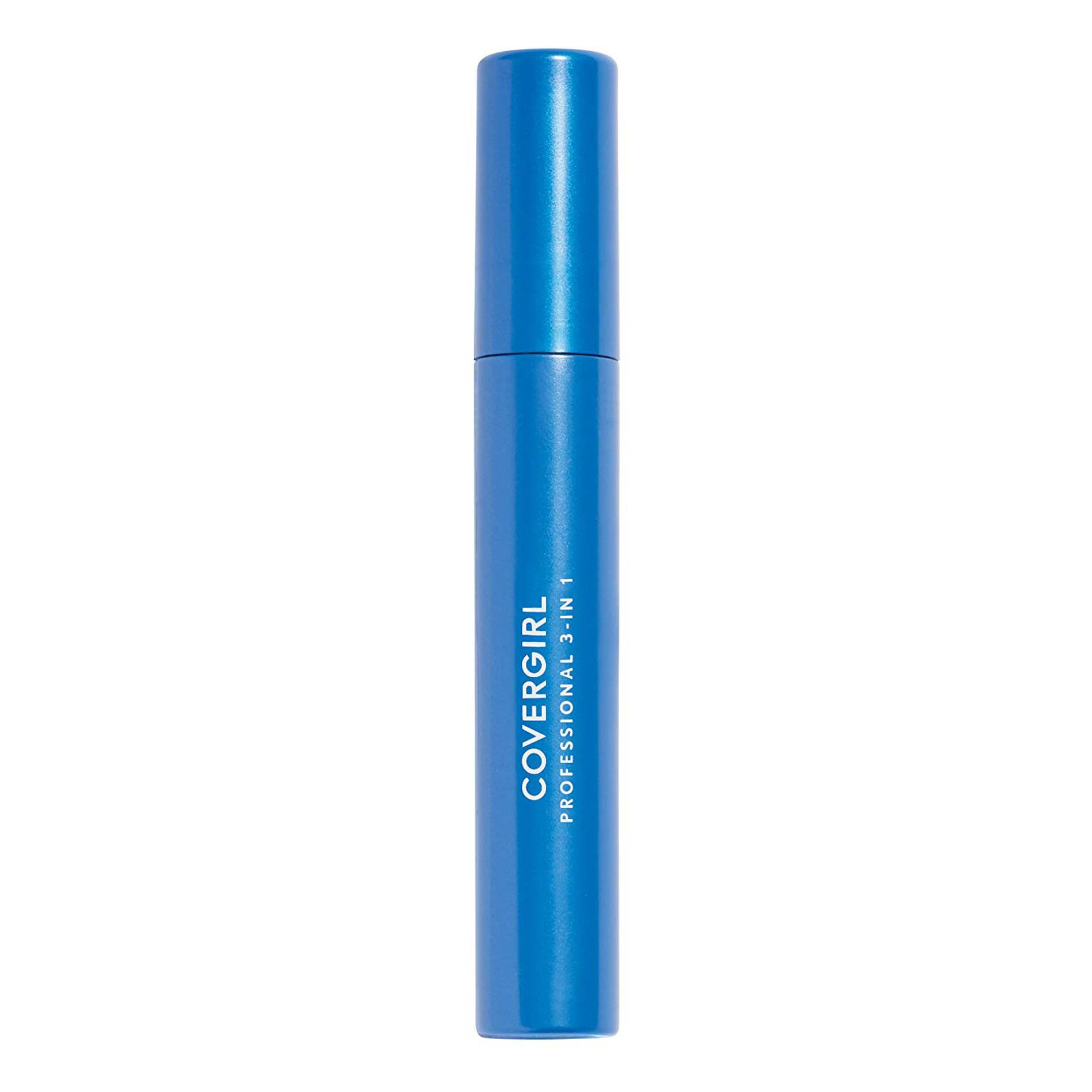 Covergirl All In One Curved Brush Mascara