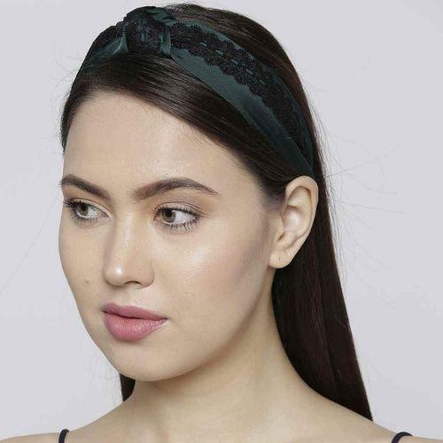 The Chic Headband hair