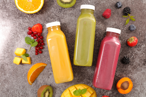 What is a juice cleanse
