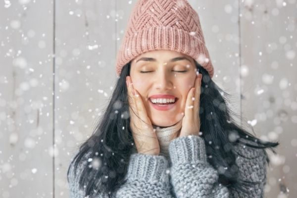 Some Winter Skincare Tips