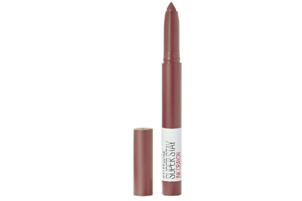 Maybelline New York Super Stay Crayon Lipstick