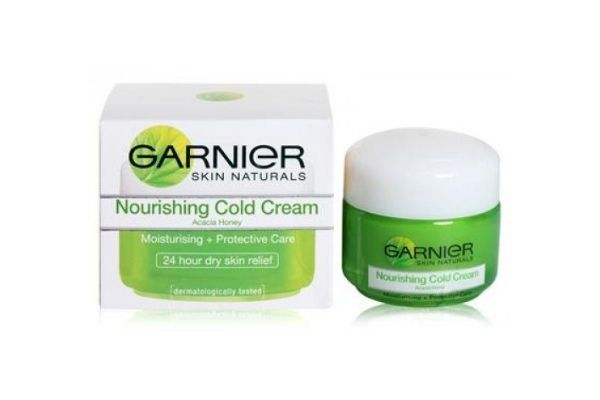 Garnier Nourishing Cold Cream