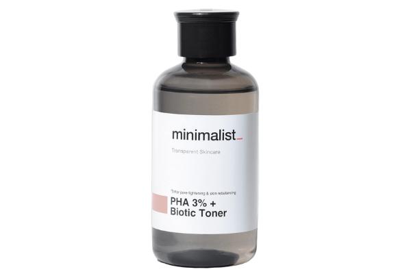 Minimalist Pha 3% Alcohol-Free Toner