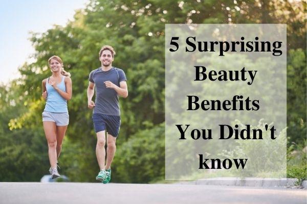 Top 5 Surprising Beauty Benefits of Morning Walk