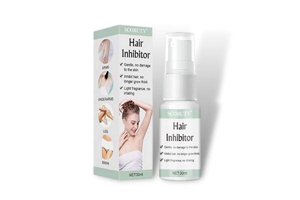 CID Best Hair Inhibitor Spray