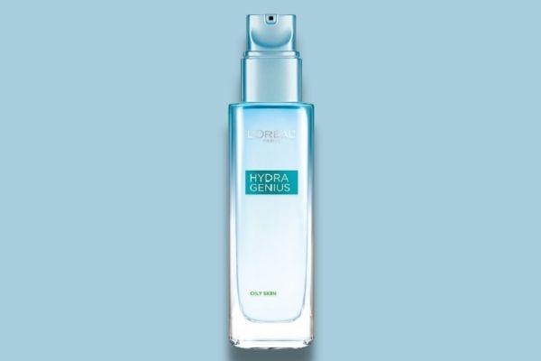 L'Oreal Paris Skincare Hydra Genius Daily Liquid Care Oil Free Face Moisturizer