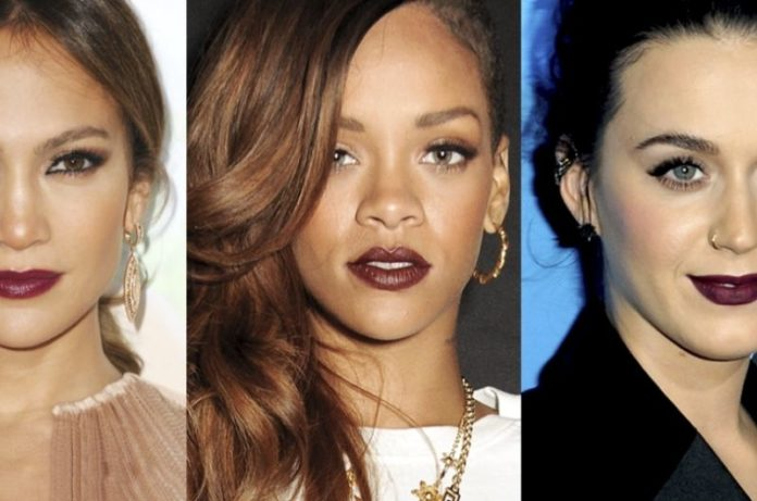 The 10 Lipstick Shades for Dark Skin Tone