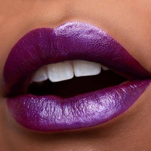 Taboo- IMAN Cosmetics Moisturizing Lipstick