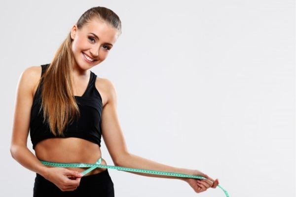 helps in loosing weight
