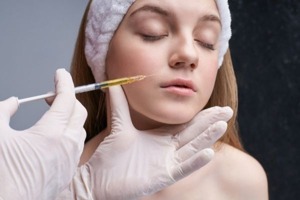 Benefits of collagen for skin