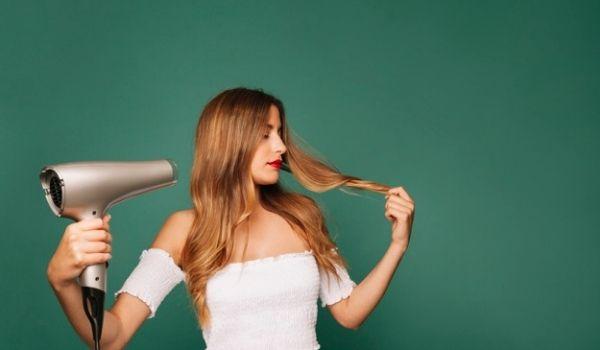 Avoid Hair Styling Tools