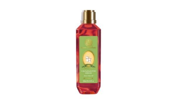 Forest Essentials Mother's Stretch Mark Oil Nalpamarthy Keram