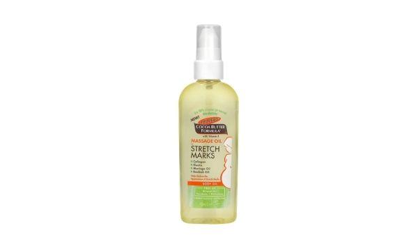 Palmer's Massage Oil For Stretch Marks