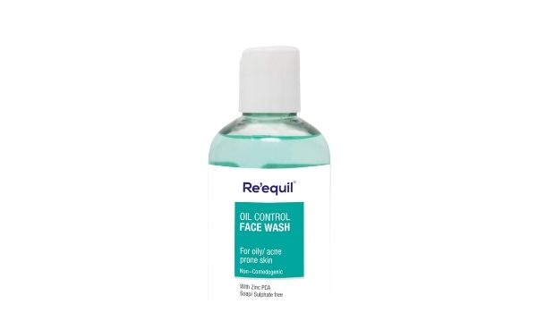 RE'EQUIL Oil Control Anti Acne Face Wash