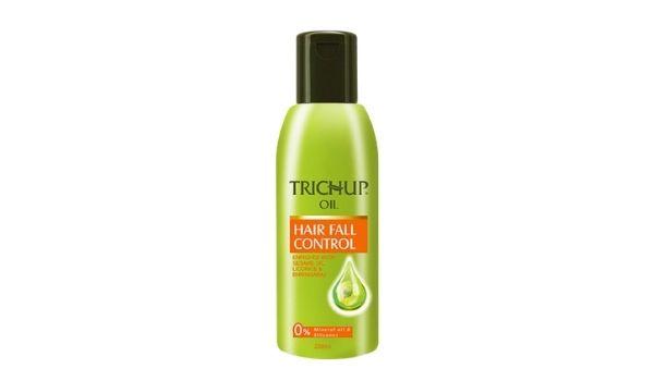 Trichup Hair Fall Control Herbal Hair Oil