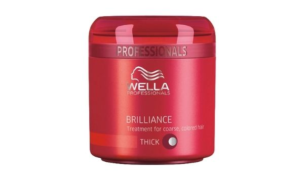 Wella Brilliance Treatment for Colored Hair