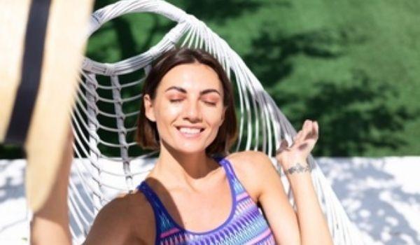 reduce sun tan