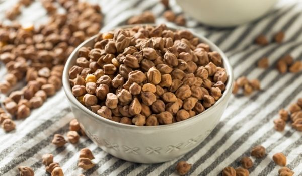 Benefits Of Eating Soaked Chana