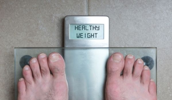 Helps To Maintain Healthy Weight
