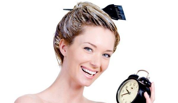 How To Do a Bleach Wash In Hair