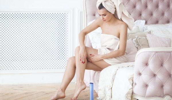 Body Lotions For Dry Skin