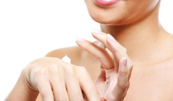 Moisture Your Hands & Nails