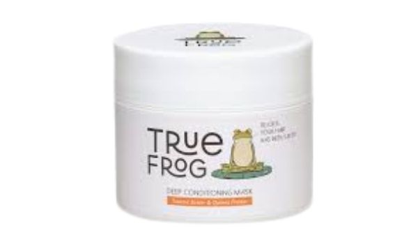 True Frog Deep Conditioning Hair Mask