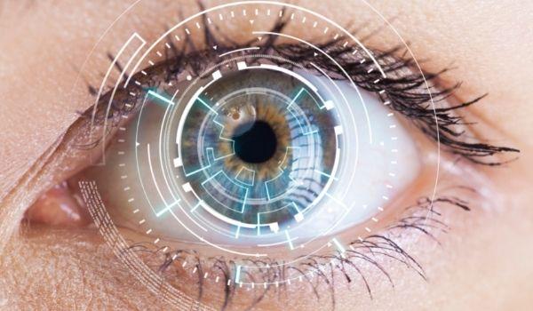 Uplift Eyes Health