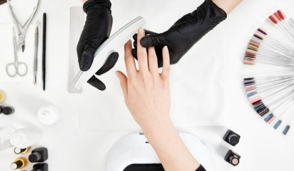 essential tools for manicure