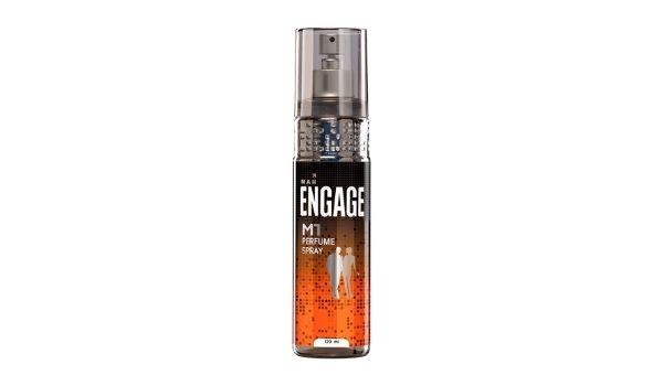 Engage M1 Perfume Spray