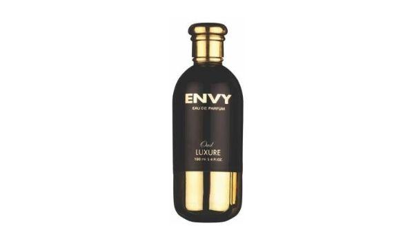 Envy Luxure Oud Perfume, 100 ml