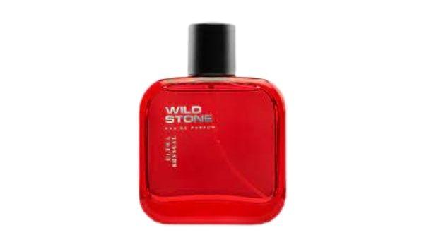Wild Stone Ultra Sensual Eau De Parfum For Men