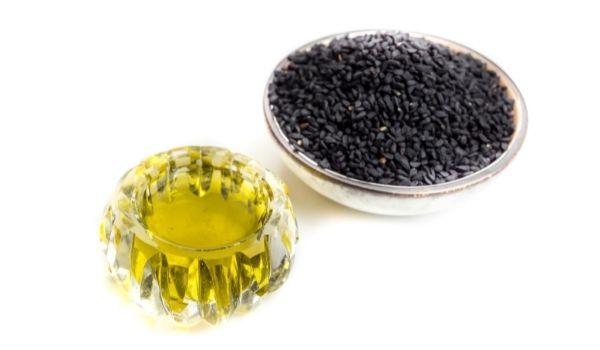 Apply Black Cumin OilFor White Spots