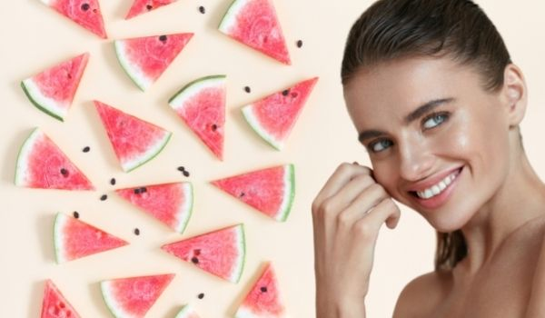 Benefits Of Watermelon For Skin