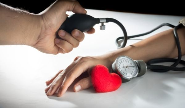 Helps To Lower The Blood Pressure