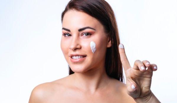 Keep Your Skin Moisturizer