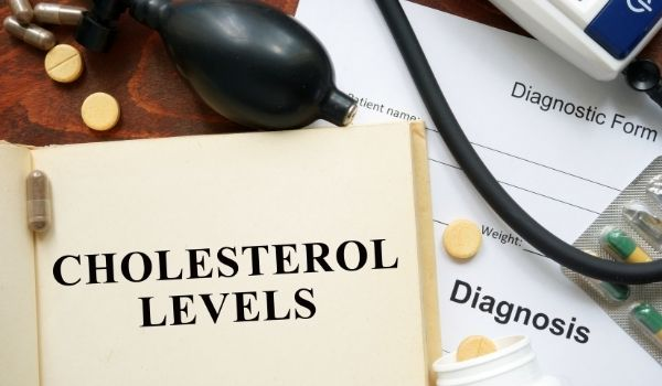 Reduce Cholesterol Levels