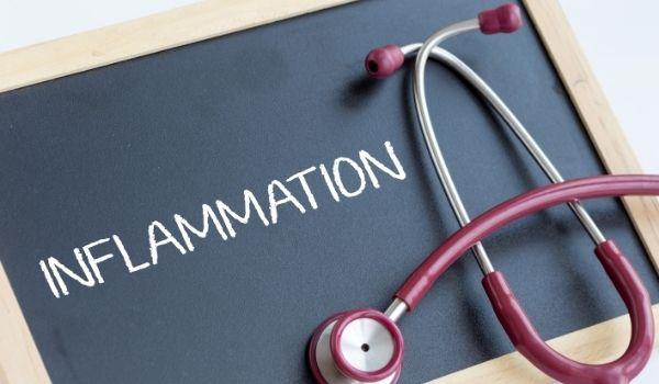 Decrease Inflammation