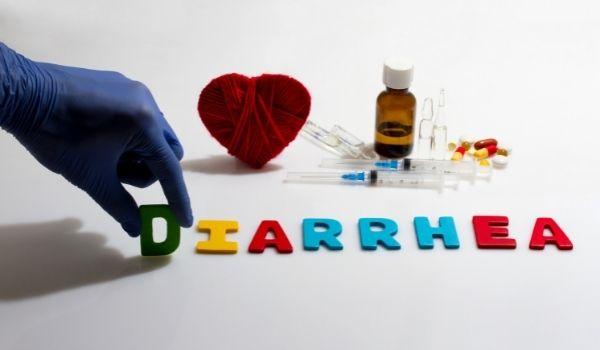 Treats Diarrhea